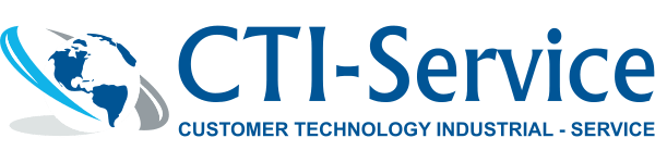 CTI-Service Firmenlogo